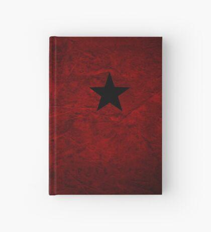 Captain America: Civil War - Soviet Manual Print Hardcover Journal