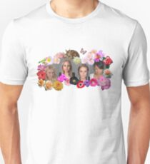 Princesses mugshots T-Shirt