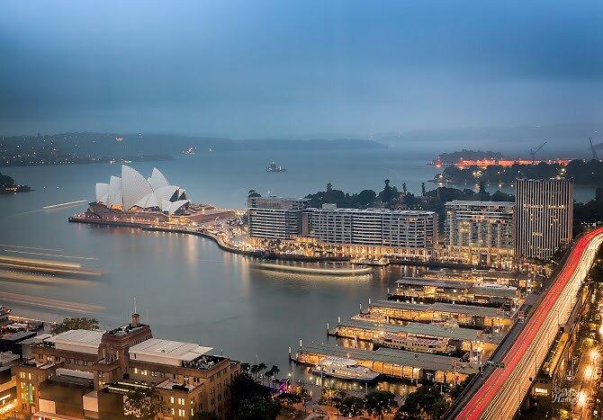 Sydney Tours by Travel Aust