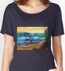Never Forget......... Women's Relaxed Fit T-Shirt