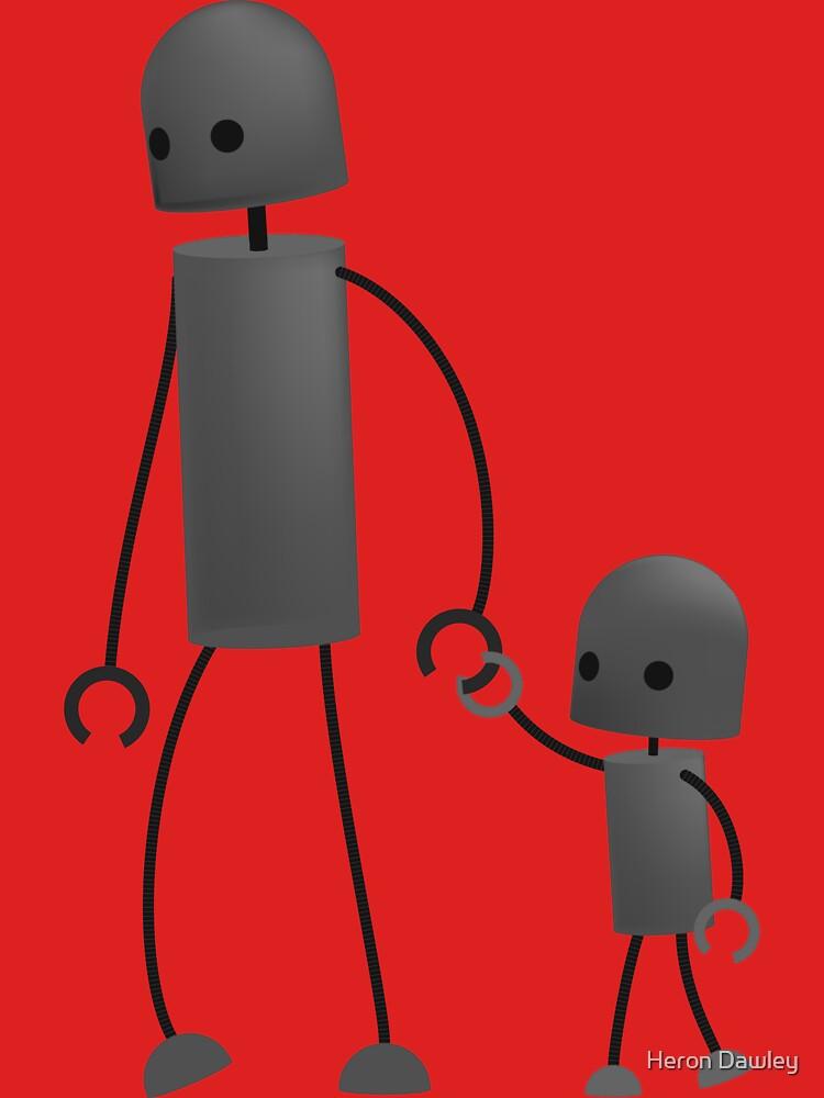 Robots V. 1 by thanksanyway