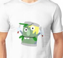 YOU LOOK TO BE A BIT HUNGRY Unisex T-Shirt