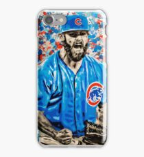 No-Hitter iPhone Case/Skin