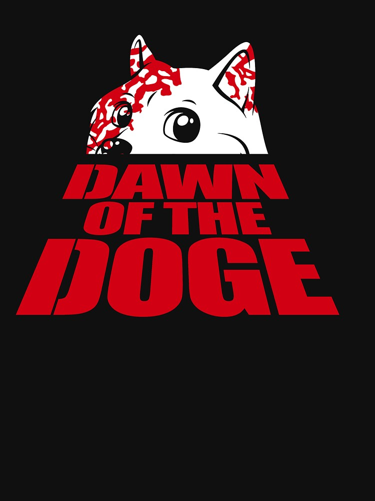 Dawn of the Doge by Tabner