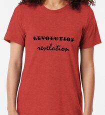Revolution Vers Offenbarung - Hamilton inspiriert Vintage T-Shirt