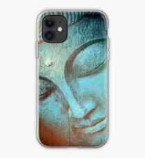Buhdda III iPhone Case