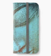 Buhdda III iPhone Wallet/Case/Skin