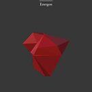 Gemstone - Energon by Marco Recuero
