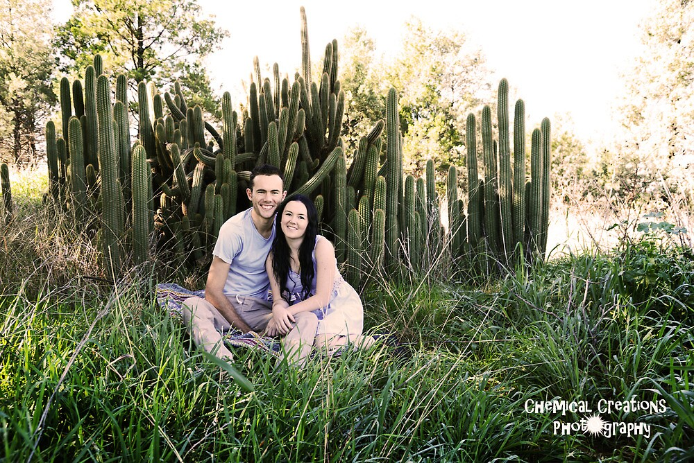 Katie & Nick  by Chemical Creations  Photography