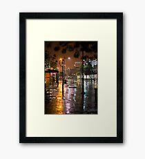 Essex Framed Print