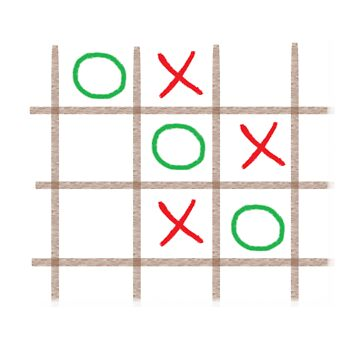 X or O by linhle