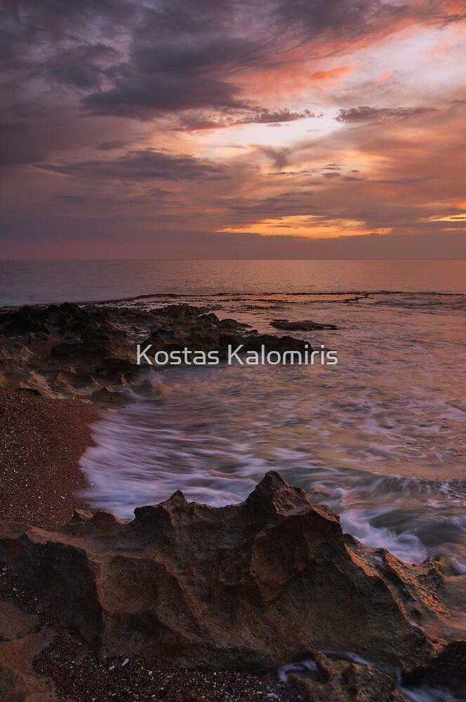 Αtmospheric by Kostas Kalomiris