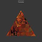 Gemstone - Cavorite by Marco Recuero