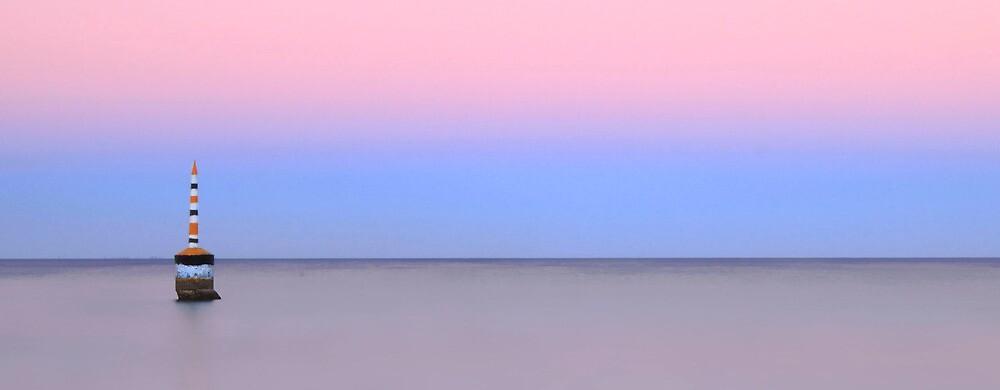 Cottesloe Sunrise by jamie mackie