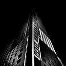 Trump Tower Toronto Canada by Brian Carson