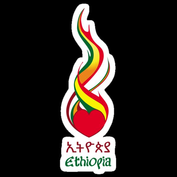 Ethio Love by Ethiohahu