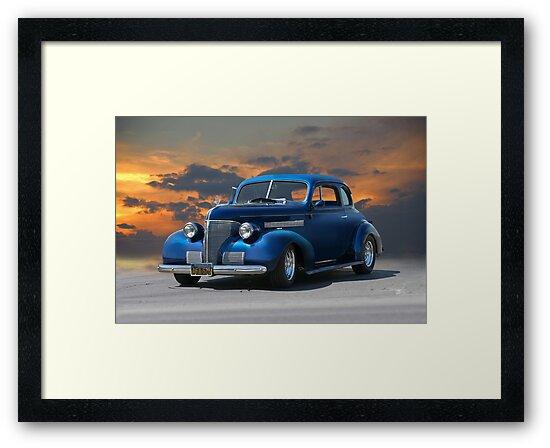 1939 Chevrolet Master Deluxe Coupe by DaveKoontz