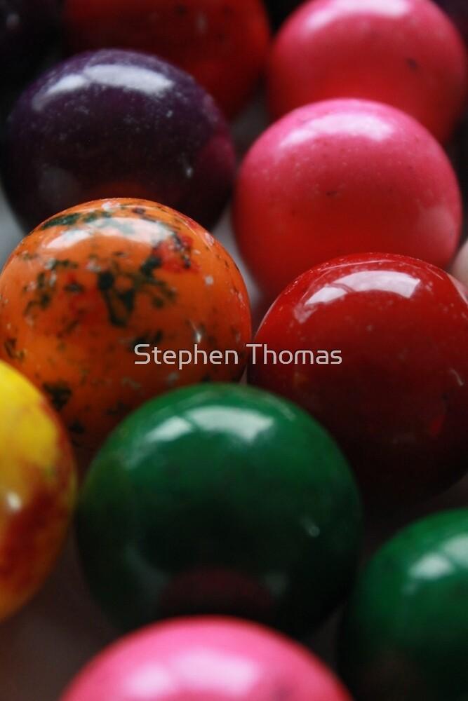 Jawbreakers  by Stephen Thomas
