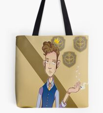Eliot Waugh (The Magicians) Tote Bag