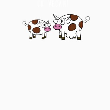 happy cow2 by hennavegh