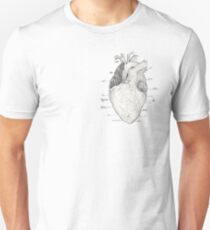Words from the Heart T-Shirt