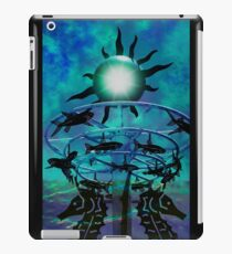 Water World iPad Case/Skin