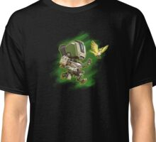 Bastion Splat Classic T-Shirt