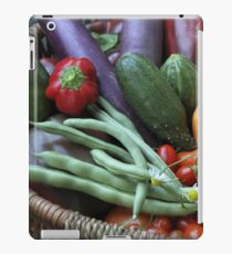 Garden Goodies! iPad Case/Skin