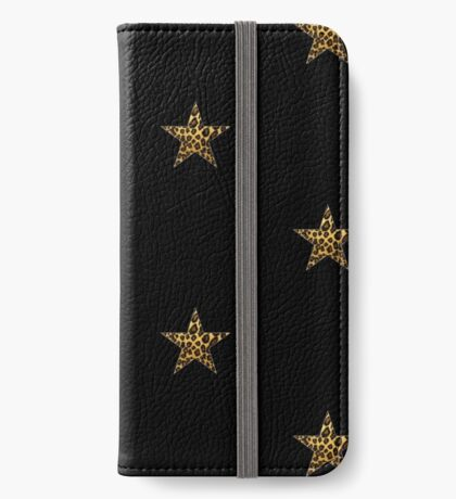 Wild Star  iPhone Wallet