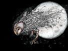 Zephyr  by Jenny Wood