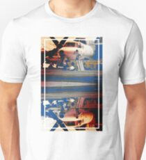 CRA Flight Deck 1 Warm Unisex T-Shirt
