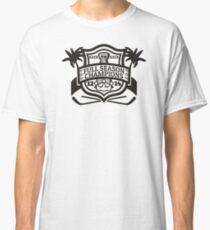 Back to Back Full Season Champions - Modern Classic T-Shirt