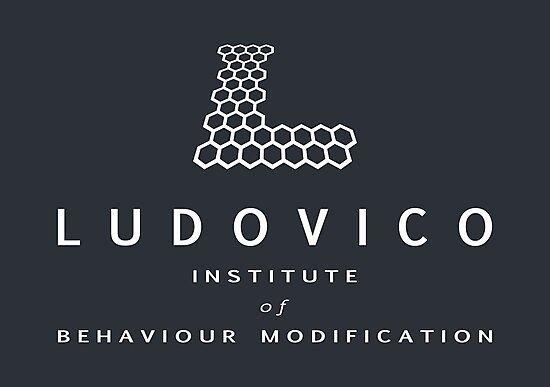 The Ludovico Institute by DoodleDojo