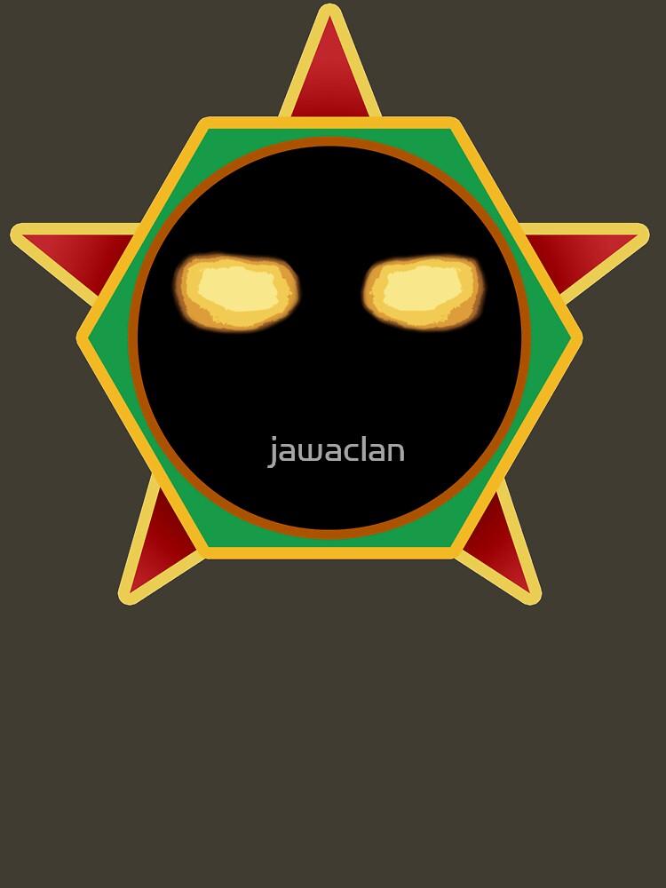 (JAWA) Member by jawaclan