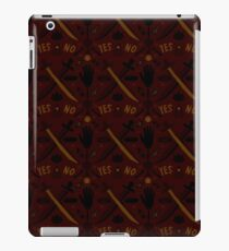 Dark Occult  iPad Case/Skin