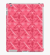 Soft Occult iPad Case/Skin