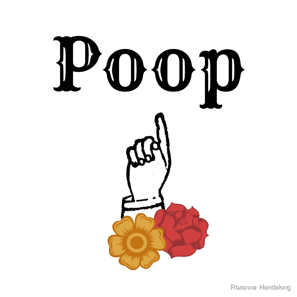 Poop by TheyComeAlong