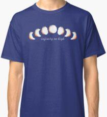 Unendlich Mondphasen Classic T-Shirt