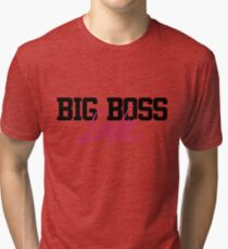 Big boss Lady Vintage T-Shirt