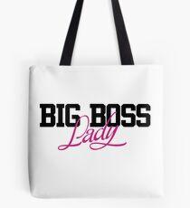 Big boss Lady Tasche