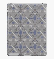 Cold Occult iPad Case/Skin