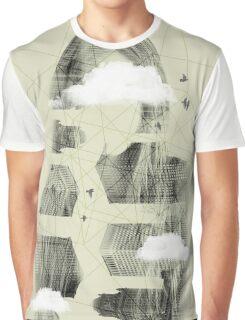 Facet Sky Graphic T-Shirt