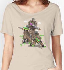 Soak Squad Six Women's Relaxed Fit T-Shirt