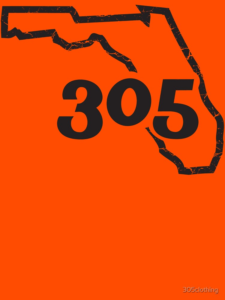 305 Outline by 305clothing