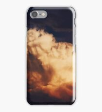 Renaissance Clouds iPhone Case/Skin