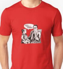 Daddy, What's A Yuppie? T-Shirt