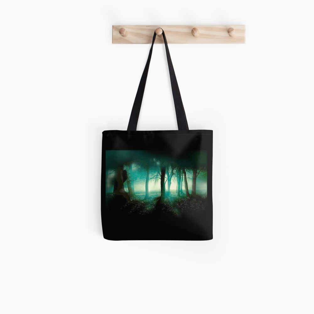 In What Dimension.... Tote Bag