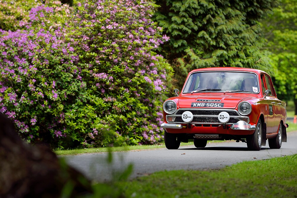 The Three Castles Welsh Trial 2014 by Three-Castles