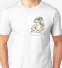 For the love of all life. Unisex T-Shirt