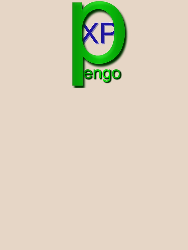 Pengo Experience with you! by pengoxp